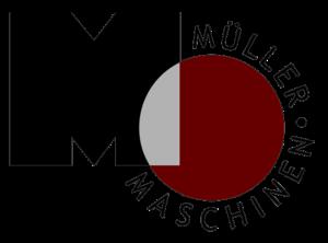 Logo Müller Maschinen
