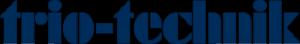 Logo TRIO-Technik