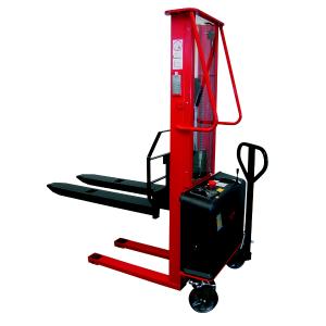 Vysokozdvižný vozík s motorovým zdvihem