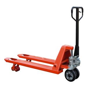Ruční nízkozdvižný vozík