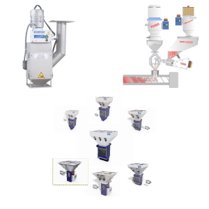 Conveying devices
