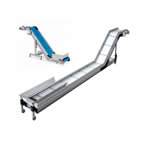 Horizontal/Incline/Top conveyor belts
